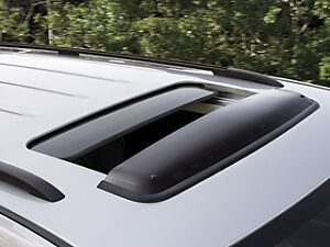 Town & Country Moonroof wind Deflector