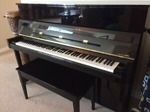 Beautiful Cable-Nelson Piano in wonderful shape!