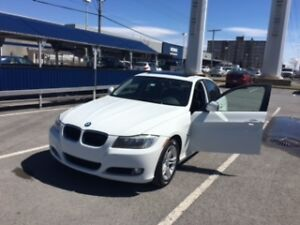 2011 BMW 3-Series 328 i X Drive AWD Berline