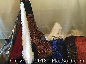 Womens Scarves and Pashminas