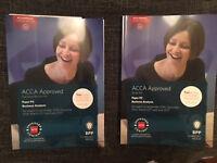 ACCA P1 STUDY MATERIALS