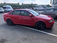 Audi A4 T (190) S LINE