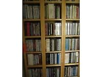 CD's... Thinking of selling your CDs, I buy Classical, Folk, Blues, Rock.Jazz etc. Give me a call.