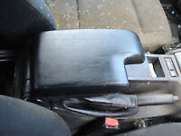 bmw e46 compact ARMREST LEATHER