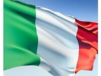 ITALIAN LESSONS FOR ALL LEVELS