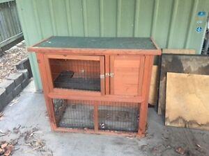 Pet Cabin Animal Enclosure Karalee Ipswich City Preview