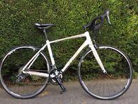 Giant Liv Avail 5 2015 ladies medium road bike.