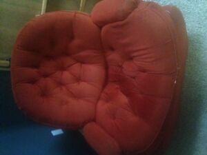 """""""Clifford Chair"""""""
