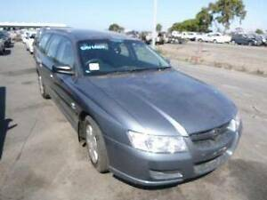 2004 Holden Commodore VZ Executive Station Wagon wrecking parts Broadmeadows Hume Area Preview