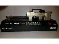 Built-in Vacuum Pump OCA Polarized FilmLaminating Machine for iPhone,Samsung,HTC,SONY