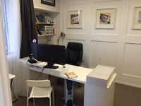 Renovated Office space available in downtown location