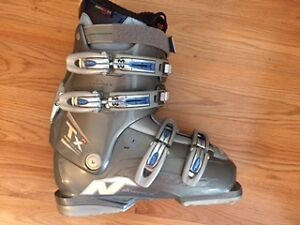 Ski boots-size 26/26.5NordicaTX-easy move  comfortable & warm