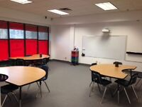 Presentation/Classroom Space for RENT!