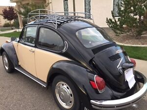 REDUCED - CLASSIC 1971 SUPER BEETLE - EYE CATCHER