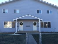 3 Bedroom, 1.5 Bath, 1400 sq/ft fourplex for rent