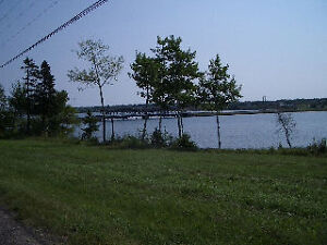 BUILDING LOTS FOR SALE IN BOUCTOUCHE