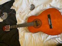 Brand new, beginner's Guitar