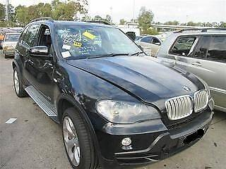 BMW X5******2010 E70 wrecking parts--head & tail light/doors etc! Warwick Farm Liverpool Area Preview