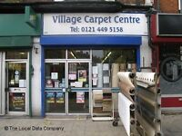 FAMILY CARPET SHOP - CLOSING DOWN SALE - ALL stock at WHOLESALE prices.