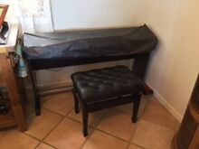 Casio PX-410r electric  keyboard and stool, new condition Samford Valley Brisbane North West Preview