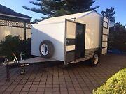 2014 5xMotorbike/GoKart/Camper Trailer Cloverdale Belmont Area Preview