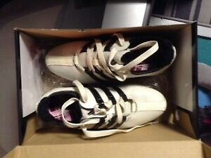 Women Lady Adidas Golf Shoes Size 7.5