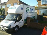Removals local /national man and van