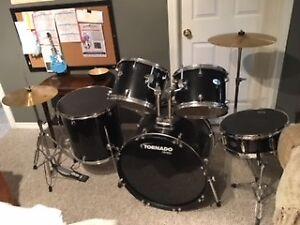 Drum Set!