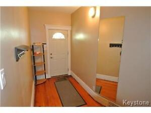 For Rent, apartment near HSC