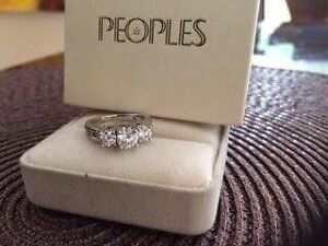 Perfect Valentines Day Gift, Brand New Never Used Ring