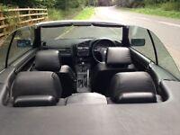 BMW e36 323 manual convertible