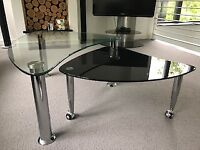 Contempory Coffee Table