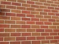 New Facing Bricks - Ibstock Tradesman Heather Mix 73mm