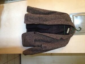 im allergic to wool so selling these 2 coats London Ontario image 1