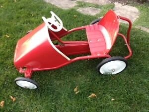 Vintage Murray Pedal Car - Reduced in Price Stratford Kitchener Area image 3