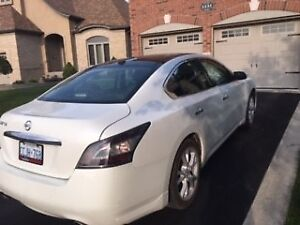 2013 Nissan Maxima - LOW KMs