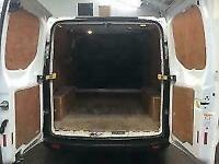 2018 Ford Transit Custom 2.0 EBL 130 300 SWB DUE IN Panel Van Diesel Manual