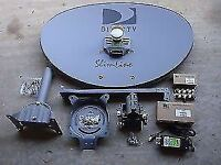 Services Bell*Directv*Shaw Direct*Dish Network*HD Antenna*IPTV