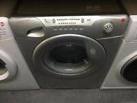 SILVER 7/5KG CANDY WASHER DRYER