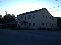 Close to Hanover/Walkerton Spacious 1 Bedroom in Mildmay