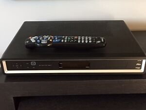 Shaw HD Digital Cable Box Pace Summit (DC758D)