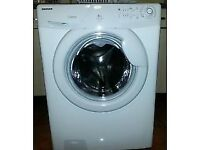 87 Hoover OPHS612 6kg 1200 Spin White A+A Rated Washing Machine 1 YEAR GUARANTEE FREE DEL N FIT