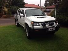 2010 Holden Colorado Ute Invermay Launceston Area Preview