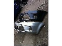 Ford c max facelift front bumper 2010-2013