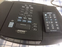 Bose Wave Radio/CD Model AWRC3G Refurbished. Very Good condition £165 ono
