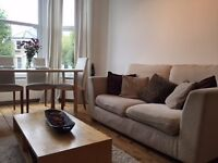 Double + storage space in f/f stunning spacious flat share. Zone 2. 15 mins to Bond St door to door.