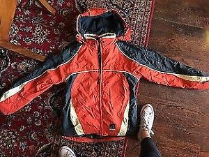 Women's Altitude Ski Jacket Brand New with Tags