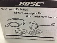 BOSE WAVE CONNECTOR KIT