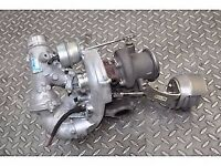 Genuine 08-2013 Mercedes w212 a176 c220 e250 c250 2.1diesel bio-turbo charger