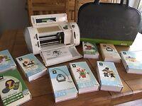 Cricut Electric Personal Cutting Machine